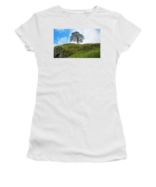 Standing Proud Women's T-Shirt