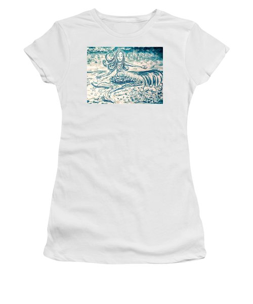 Star Bearer Mermaid Women's T-Shirt