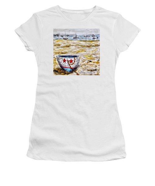 Star Boat Women's T-Shirt