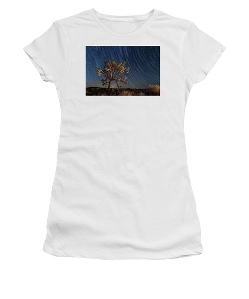 Star Spun Women's T-Shirt