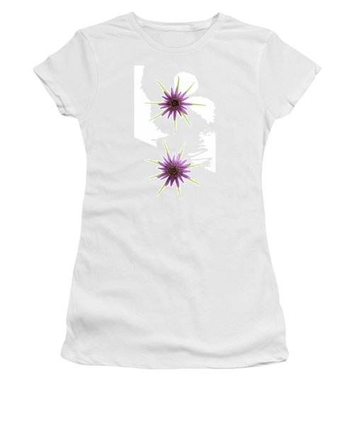 Stars Of Salsify Women's T-Shirt