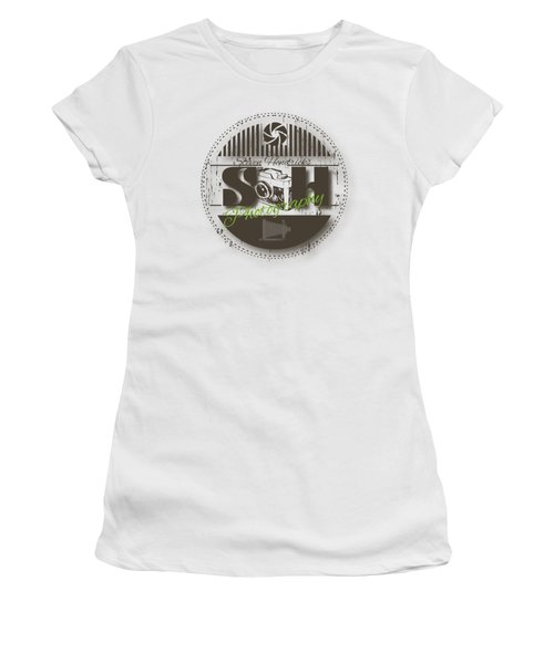 Steven Hendricks Photography Women's T-Shirt (Athletic Fit)