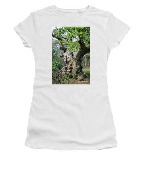 Still Alive Women's T-Shirt (Athletic Fit)