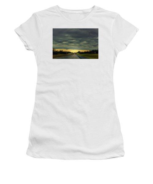 Storm Truckin' Women's T-Shirt