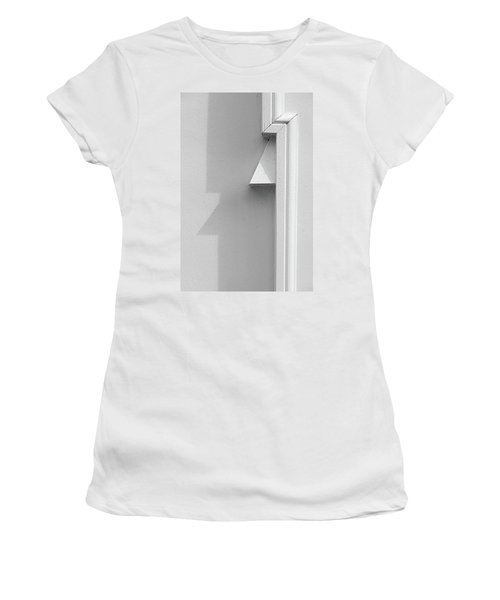 St.petersburg  #7915 Women's T-Shirt (Junior Cut) by Andrey Godyaykin