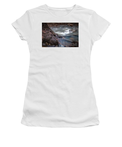 Stream Story Women's T-Shirt