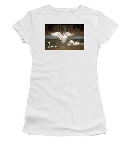 Stretch Your Wings Women's T-Shirt