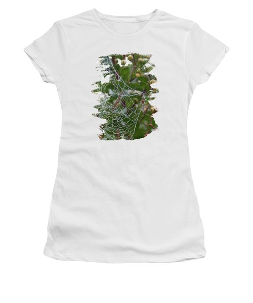 String Of Pearls Women's T-Shirt