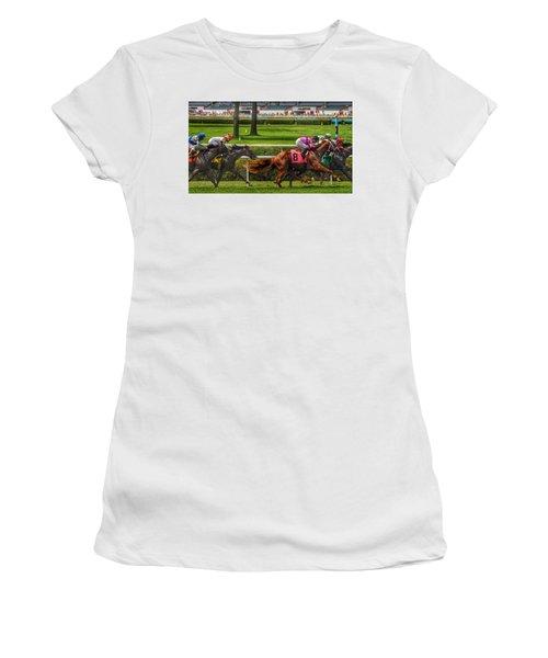 Striving Women's T-Shirt