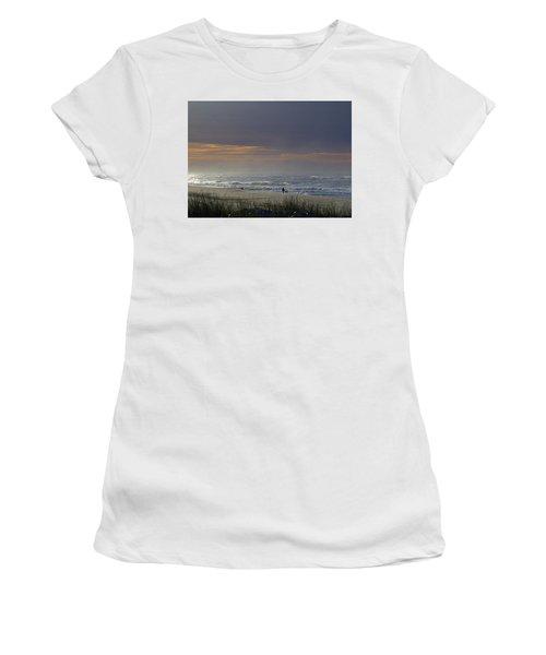 Stroll I I I  Women's T-Shirt