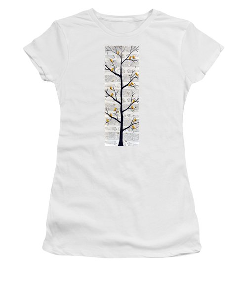 Sukhvan  Women's T-Shirt