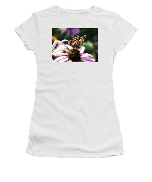Summer Beauty Women's T-Shirt