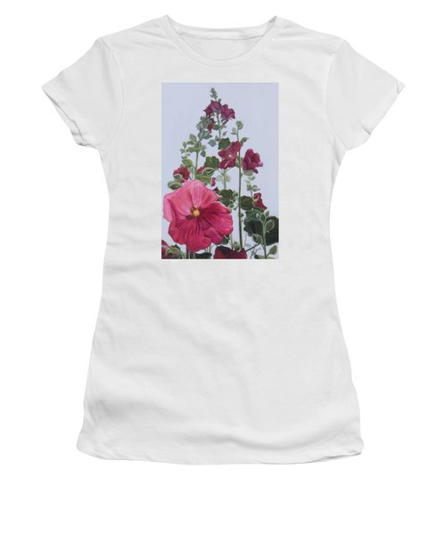 Summer Dolls Women's T-Shirt