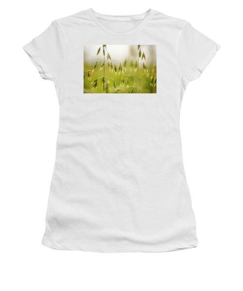 Summer Oat Women's T-Shirt