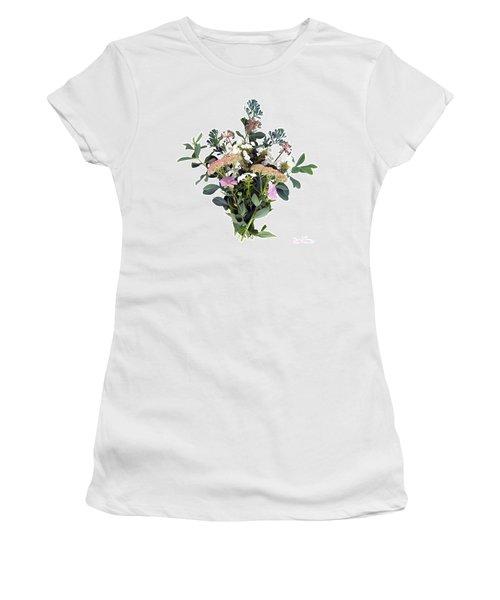 Summer Perrenials Women's T-Shirt