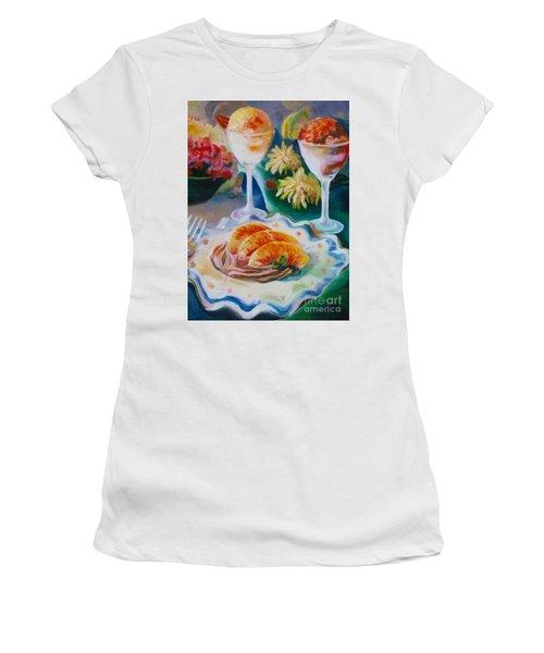 Summer Treats Women's T-Shirt