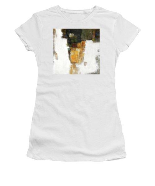 Sun Women's T-Shirt (Junior Cut) by Behzad Sohrabi