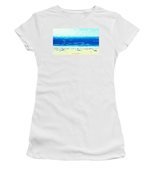 Sunday At Bondi Women's T-Shirt