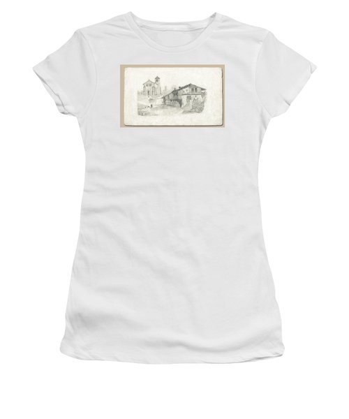 Sunday Service Women's T-Shirt