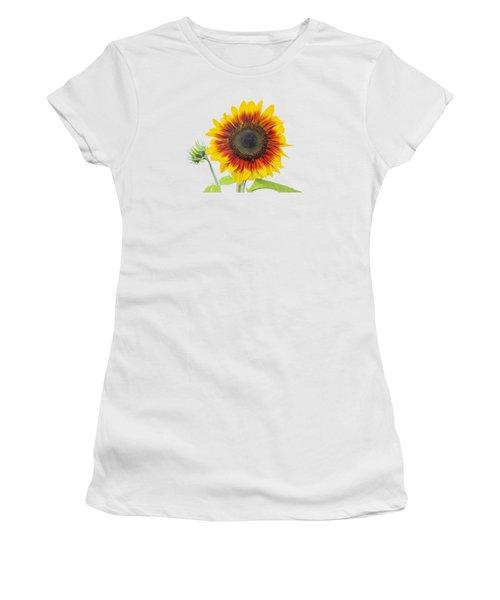 Sunflower 2018-1 Women's T-Shirt