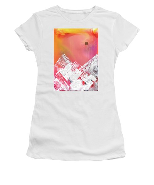 Sunny Side Up Women's T-Shirt