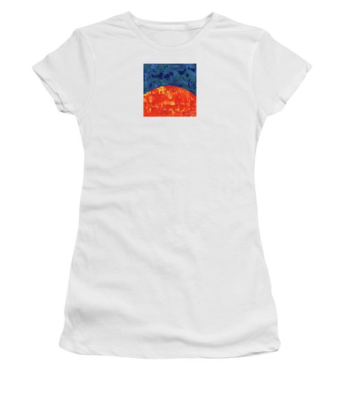 Sunrise Sunset 1 Women's T-Shirt