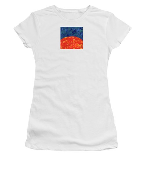 Sunrise Sunset 2 Women's T-Shirt