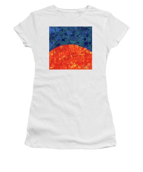 Sunrise Sunset 3 Women's T-Shirt
