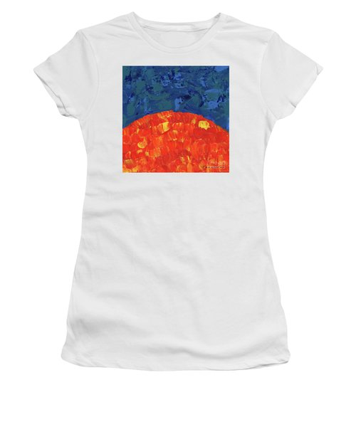 Sunrise Sunset 4 Women's T-Shirt