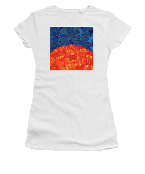 Sunrise Sunset 5 Women's T-Shirt