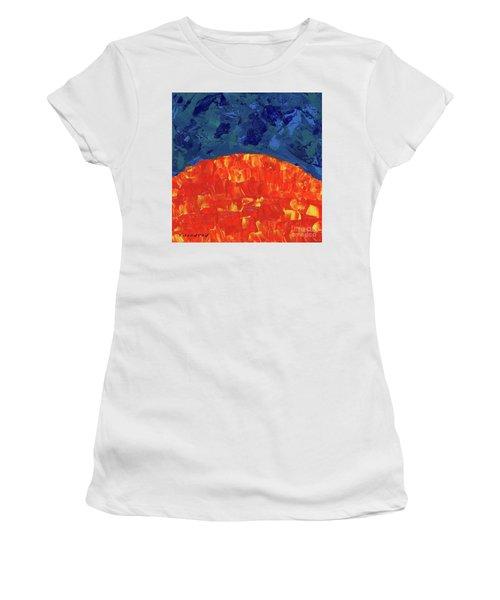 Sunrise Sunset 6 Women's T-Shirt