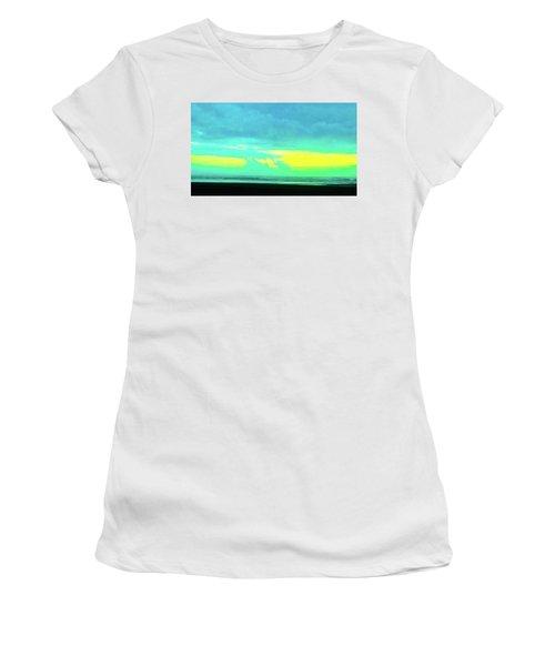 Sunset #8 Women's T-Shirt