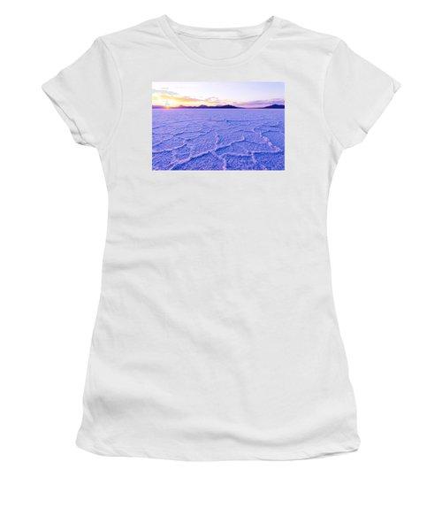 Surreal Salt Women's T-Shirt