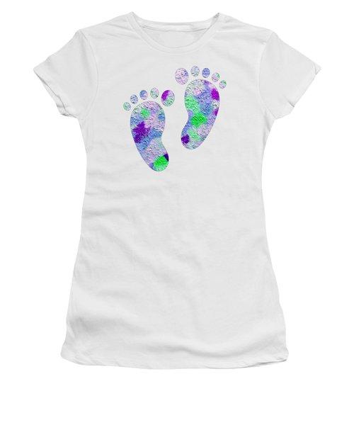 Sweet Feet Women's T-Shirt
