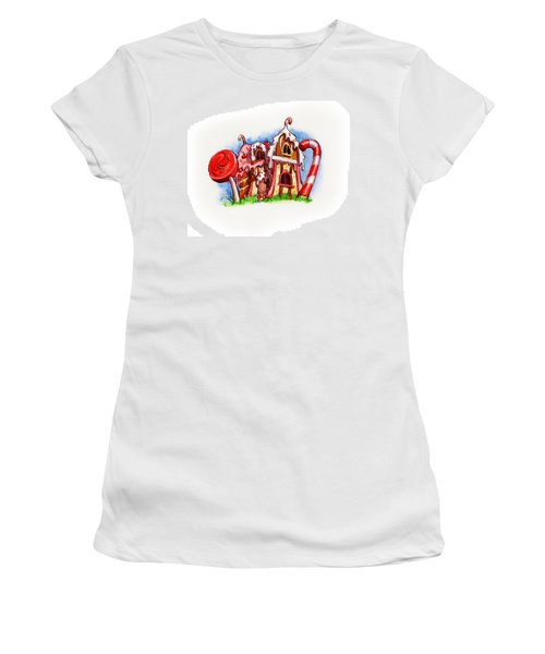 Sweety House Women's T-Shirt