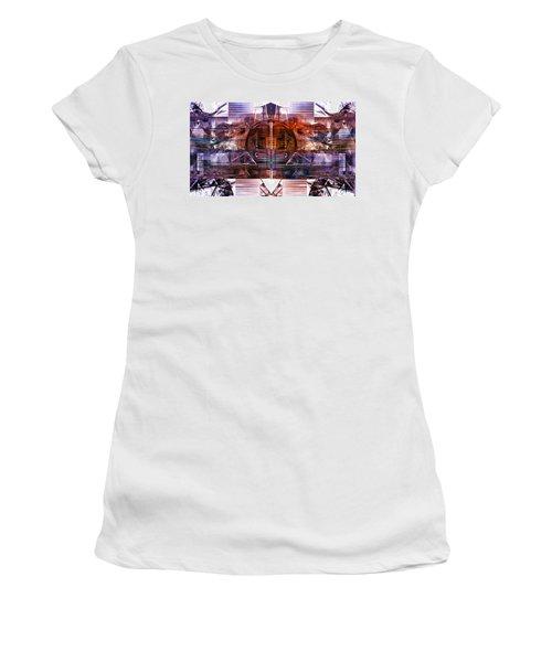 Synchronize Women's T-Shirt