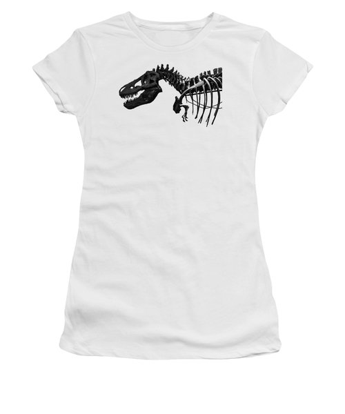 T-rex Women's T-Shirt