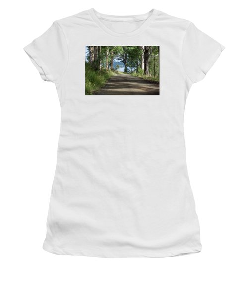 Take Me Home Country Roads Women's T-Shirt