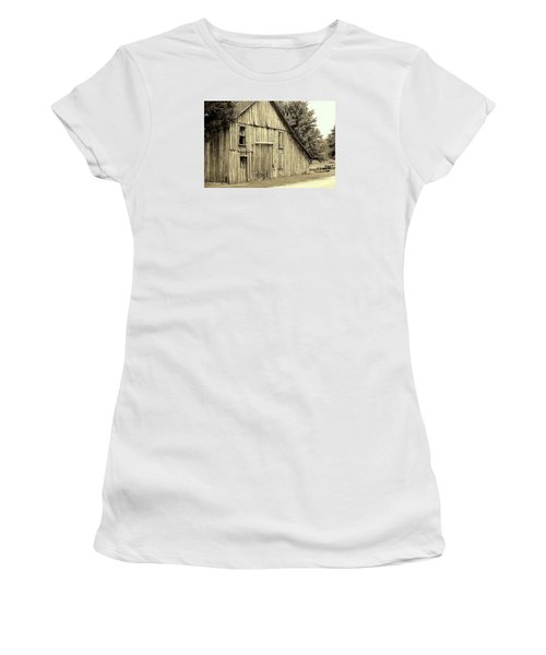 Tall Barn Women's T-Shirt