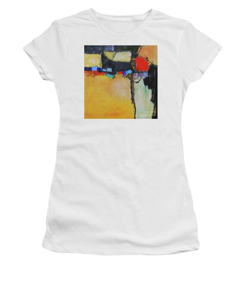 Targeted Women's T-Shirt (Junior Cut)