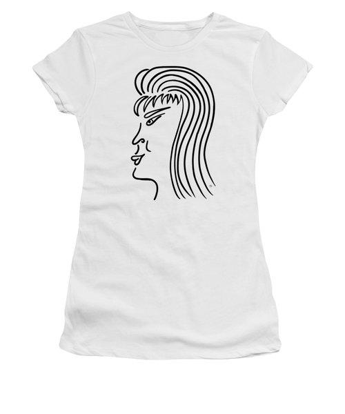 Tatiana Women's T-Shirt (Athletic Fit)