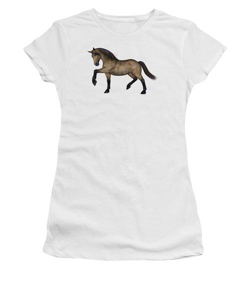 Texas Women's T-Shirt (Athletic Fit)
