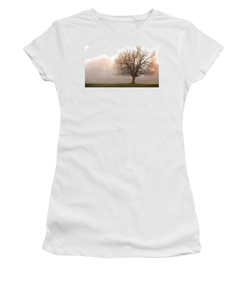 The Apple Tree Women's T-Shirt