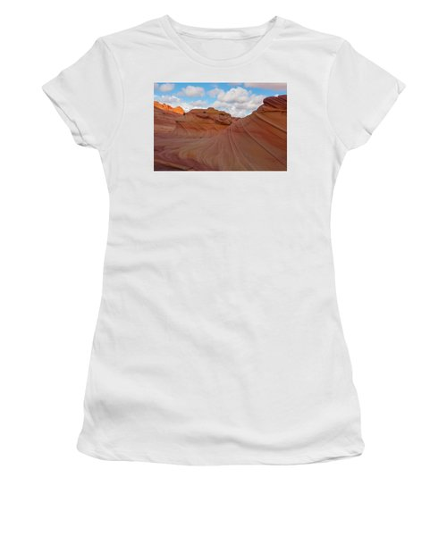The Bends Women's T-Shirt