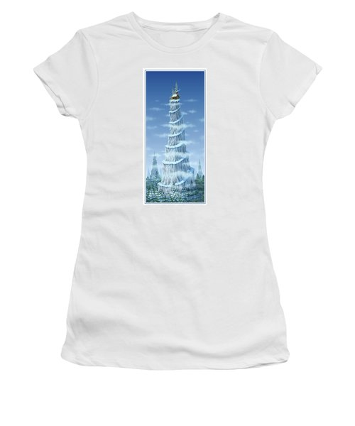 The Boondocks Women's T-Shirt