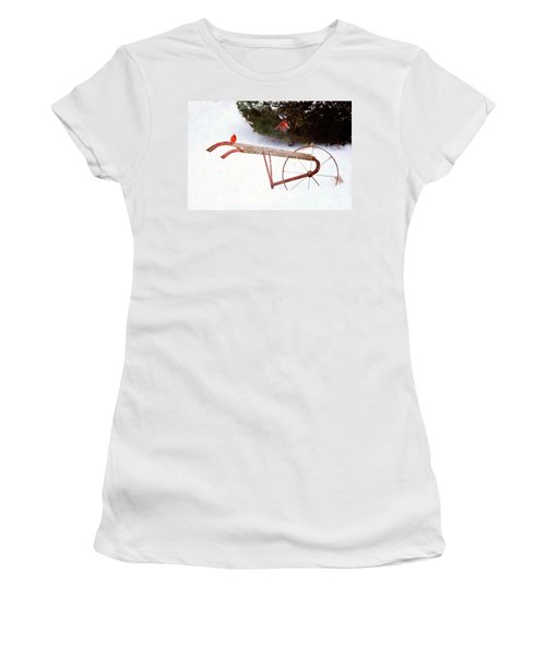 The Boys Women's T-Shirt