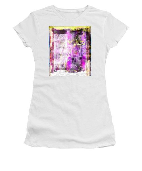 The Bridge.. Women's T-Shirt
