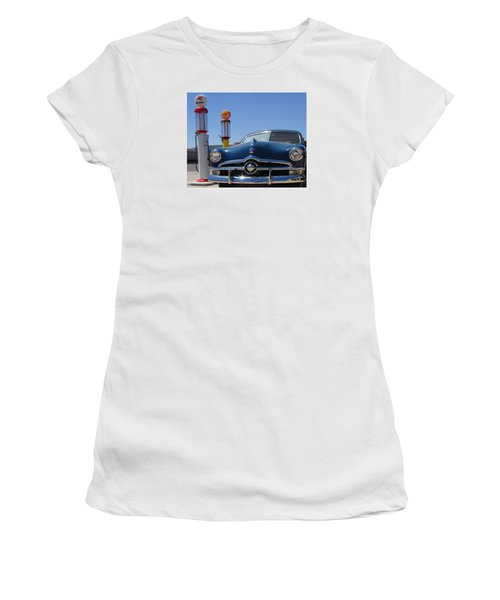 The Classics Women's T-Shirt (Athletic Fit)