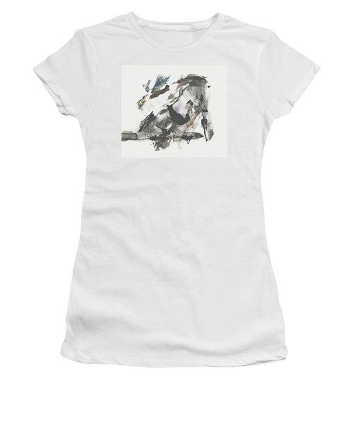 The Dancer Women's T-Shirt