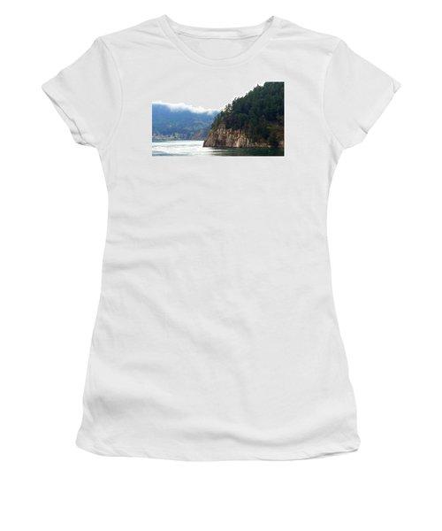 The Edge Women's T-Shirt
